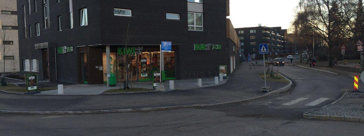 Hovinbekken - Oslo