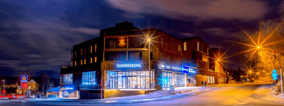 Sverresborg - Trondheim