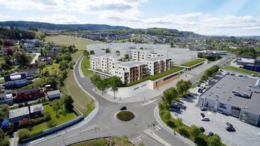 Strinda i Trondheim