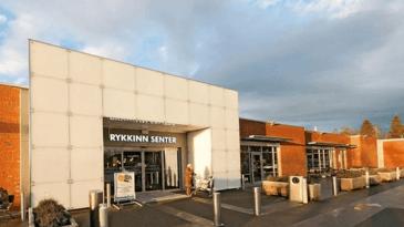Rykkinn Senter - Bærum