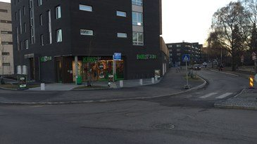 Hovinbekken i Oslo