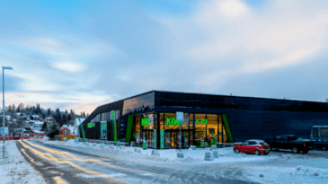 Dalgård i Trondheim