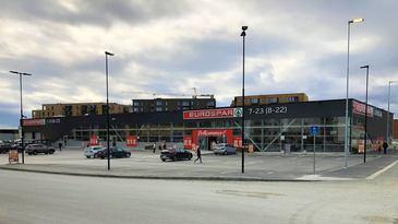 Strandveien - Tromsø