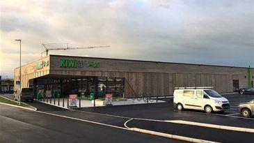 Kiwi Lundehaugen - Sandnes