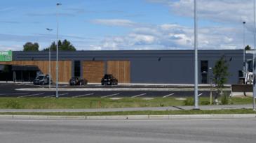Ottestad - Stange