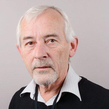 Rolf Sandaker