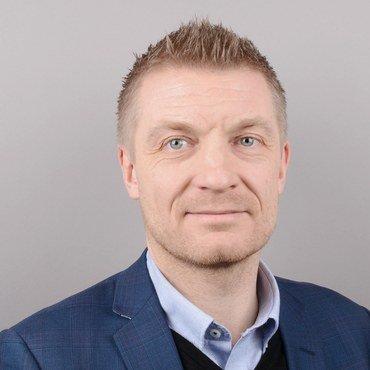 Ola Svendsen
