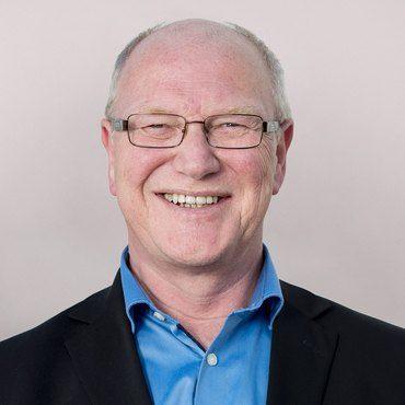 Edvin R. Nilsson