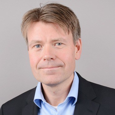 Ingjald Sørhøy