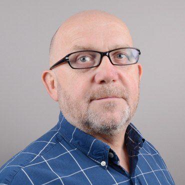 Knut-Jarle Litander Nilsen