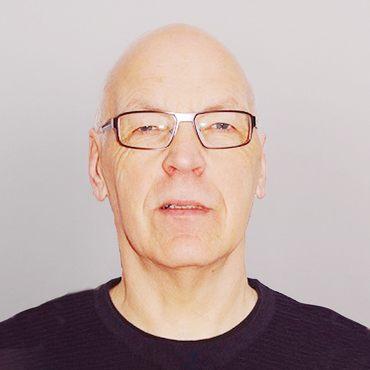 Sven Erik Hov