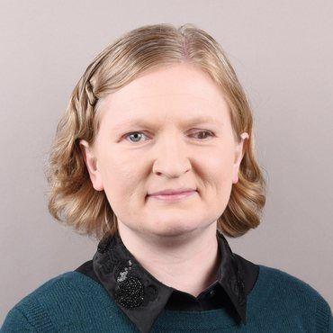 Sonja Skoge Sivertstøl