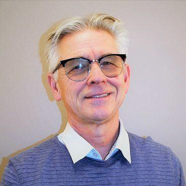 Rolf-Harald Holand