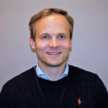 Paul Eivind Ramberg