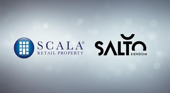 Stor kjøpesenterfusjon: Salto og Scala slår seg sammen